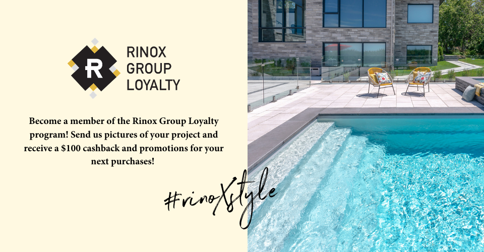 Rinox Group Loyalty Program 2021